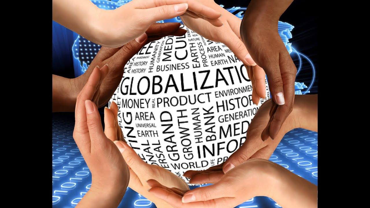 econ globalisation