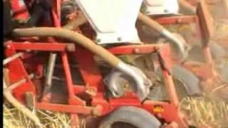 cansa tarım makinaları, direkt anıza ekim makinası