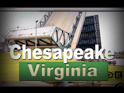 The City Of Chesapeake, Virginia