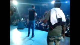Vybz Kartel at Zen Trinidad Dec 2009 by Ryan Spartan Part 5
