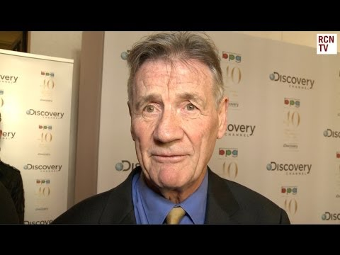 The Wipers Times Michael Palin Interview