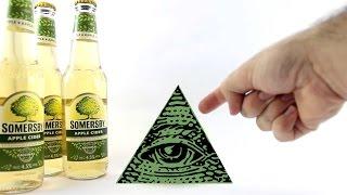 SOMERSBY é Illuminati