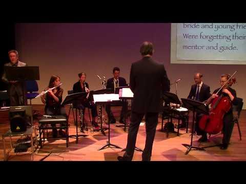 William Walton - Façade: Tango-Pasodoblé. Lyrics: Edith Sitwell