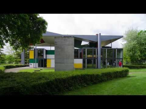 Centre Le Corbusier Zürich