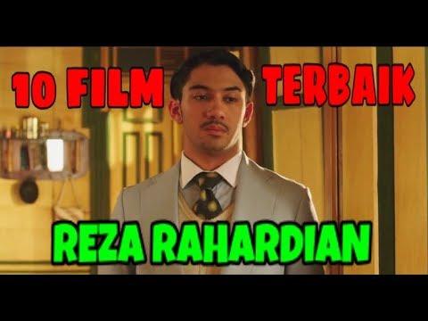 10 FILM TERBAIK YANG DIBINTANGI REZA RAHADIAN