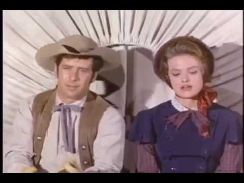 Wagon Train   Season 7 Episode 6 The Myra Marshall Story