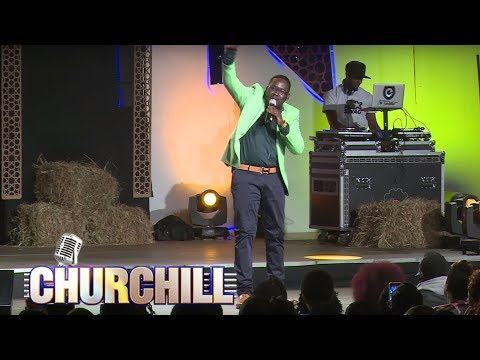 Churchill Show Freedom Edition