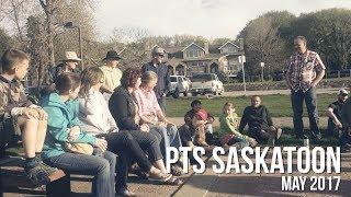 PTS Saskatoon