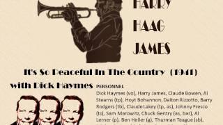 Harry James & Dick Haymes  It