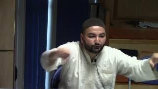 Dhikr - A Spiritual Cure   Sheikh Atabek Shukurov
