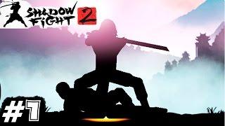 Бой с Тенью 2.Прохождение #7 Турнир.Видео игры драка бои.Shadow fight 2 Video games fight fighting