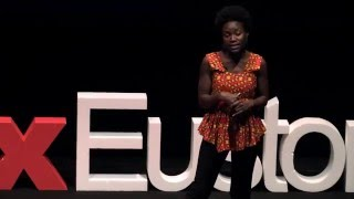 Fight Gbagba- there is nothing uniquely African about corruption | Robtel Neajai Pailey | TEDxEuston