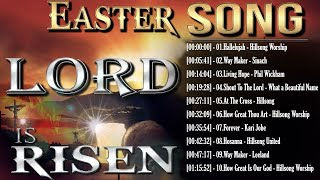 Best Easter Worship Songs 2021 Collection || Greatest Jesus Songs Of All Time || HE Is RISEN