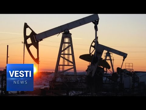 "New Oil Project in the Works - World's Largest ""Light Tight Oil"" Development Begins in Yugra Region"
