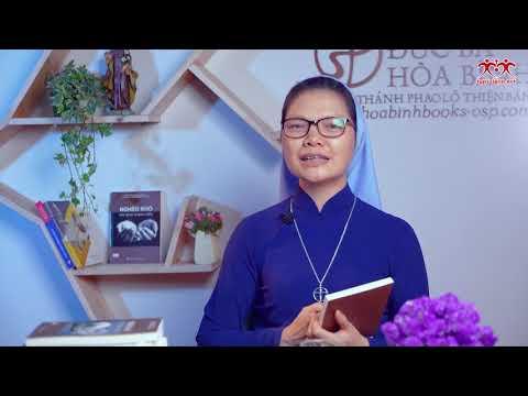 Review sách Công giáo lần thứ 2 - Mã số 005 - Sơ Marie-Jean Trần Thị Kim Nhung