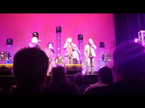 Home Free - Country Christmas - Full of Cheer from YouTube · Duration:  2 minutes 55 seconds