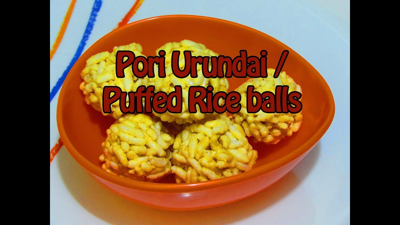 Is puffed rice good for weight loss?