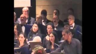 Carmina Burana (9c) Uf dem anger - Chume, chum geselle min.wmv