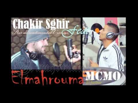 rap algerien chakir