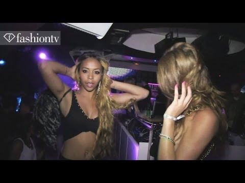 FTV Party at Tiffany Club in Metz, France with F Vodka: Elixir of Fashion | FashionTV PARTIES