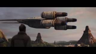 Изгой-один. Звёздные войны: Истории - финальный трейлер