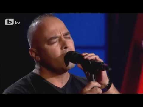 The Voice: Very Good Perfomance of Hard Rock Songs Worldwide