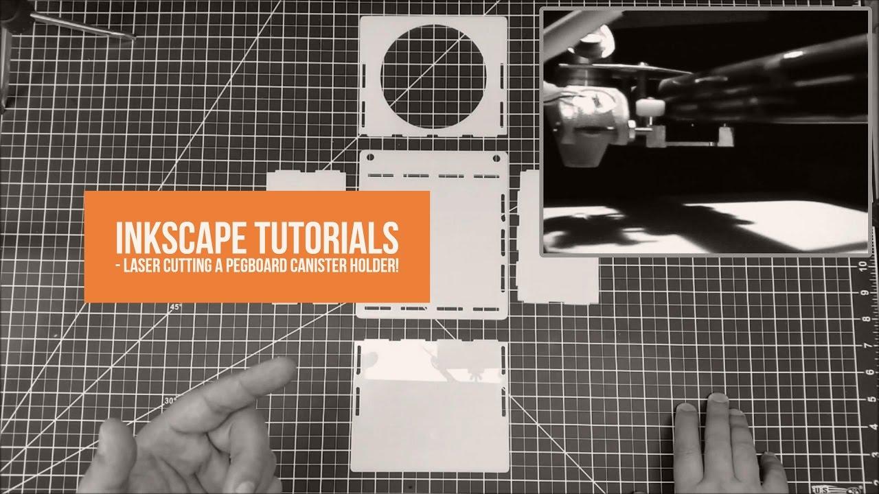 Inkscape Tutorials – DIY 3D Tech