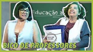 Desabafo de um professor - 2ª temporada - Episódio: Bico de professores