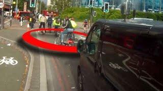 Horny Van Driver - LD63HTO