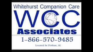 Alabama Senior Care Commercial