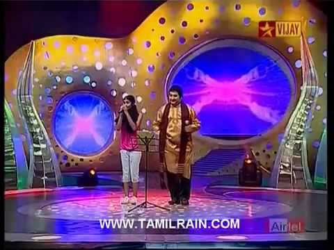 Super Singer Alka Agith