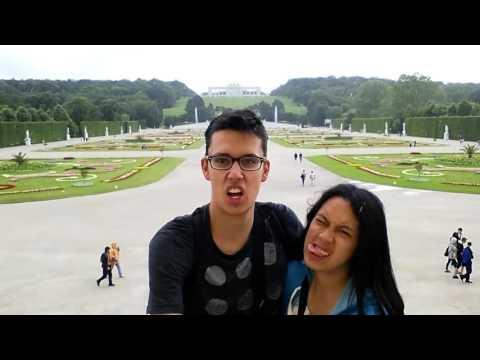 Europe Travel Vlog: Vienna, Austria