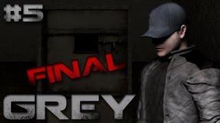 [Grey] #5 Финал