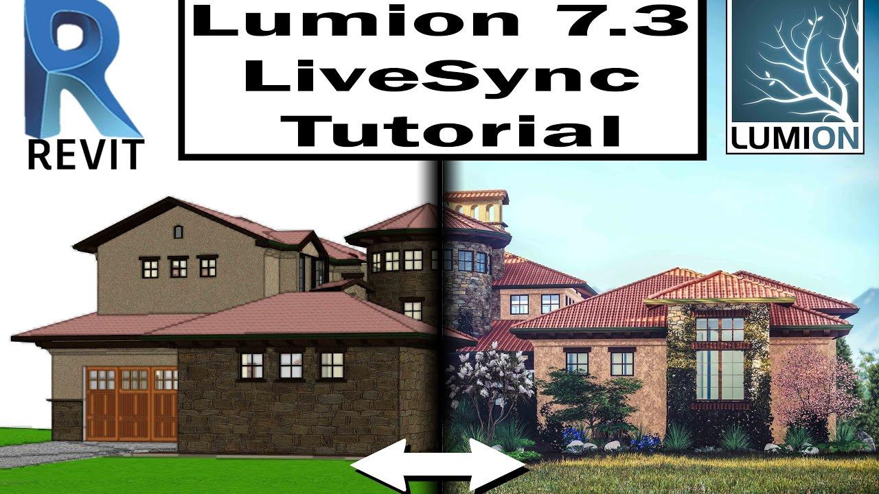 The Mendicant Architect, LLC : Lumion Recent Updates