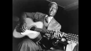 The song Cow Cow Yiki by Lead Belly. This song can be found on CD's...