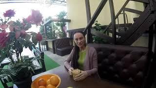 видео Соки на завтрак, соки на обед...