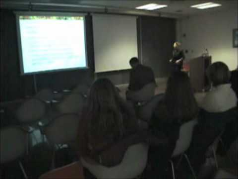 Sustainable Agriculture Education at The Evergreen State College 3-3-06