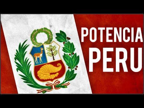¿Es Perú una potencia? ★ El poder de Perú ★