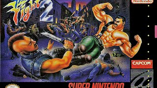 Which SNES Final Fiġht Games Are Worth Playing Today? - SNESdrunk