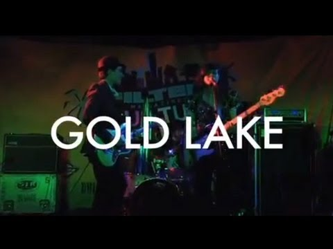 "Gold Lake - ""The Reason"""