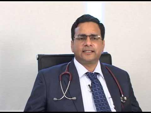 Cervical cancer  (Hindi ): Dr Rajender Kumar