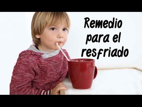Remedio natural para el resfriado y una vitamina milagrosa!  - Carolina Ortiz