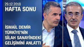 İşte Türkiye'nin savunma sanayii projeleri - Hafta Sonu 29.12.20 18 Cumartesi