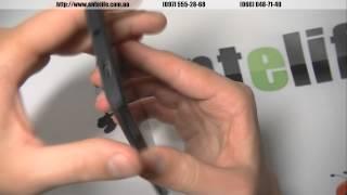 THL T100S Iron Man MTK6592 8-ми ядерний смартфон. Розпакування, реальні характеристики