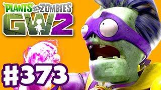 SURPRISE LIVESTREAM! - Plants vs. Zombies: Garden Warfare 2 - Gameplay Part 373 (PC)