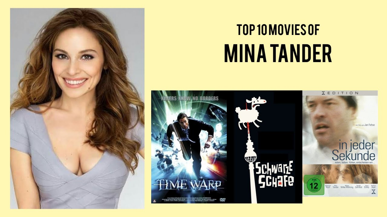Download Mina Tander Top 10 Movies of Mina Tander  Best 10 Movies of Mina Tander