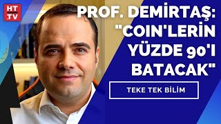 @Prof. Dr. Özgür Demirtaş