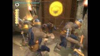 Let's Play PoP: Sands of Time #11 [HD] [german] - Zack, Skyah Huaa!