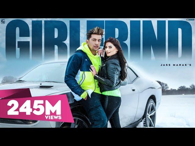 Girlfriend Jass Manak
