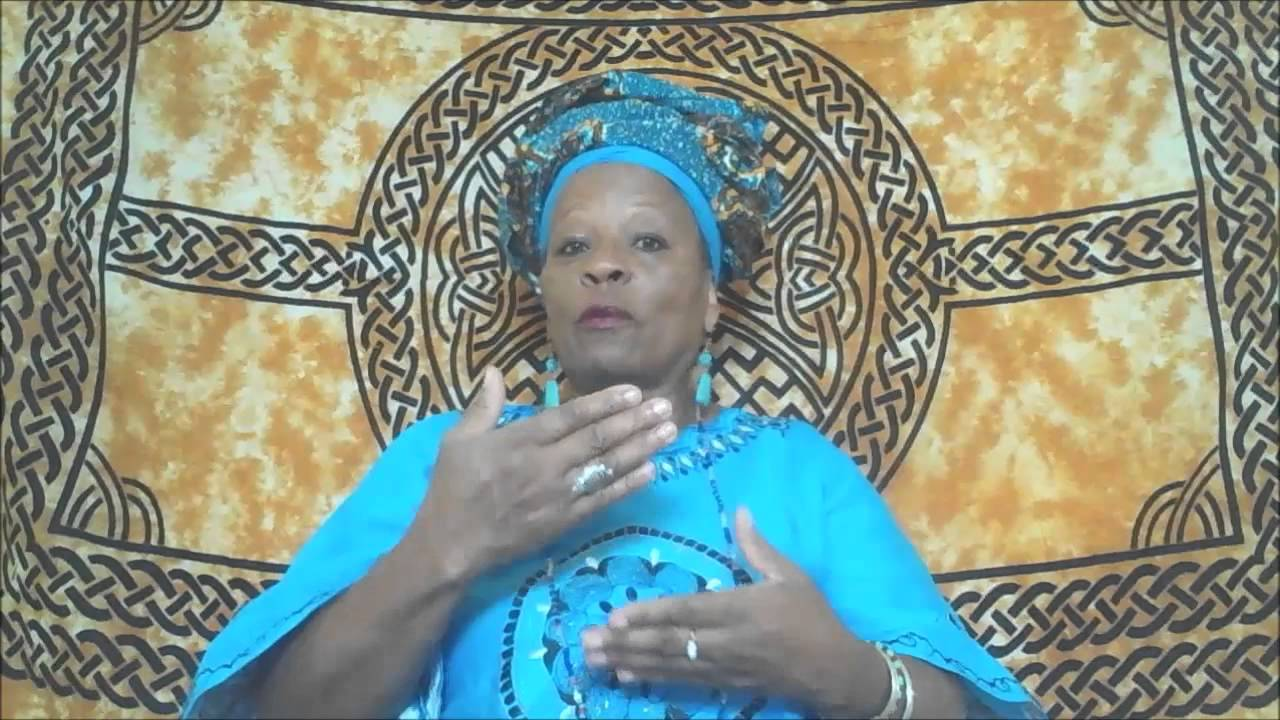 Download Teaching Tuesday: The story of Yemoja as a princess